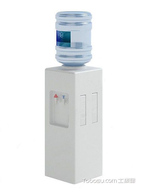 饮水机正确使用步骤之切断电源