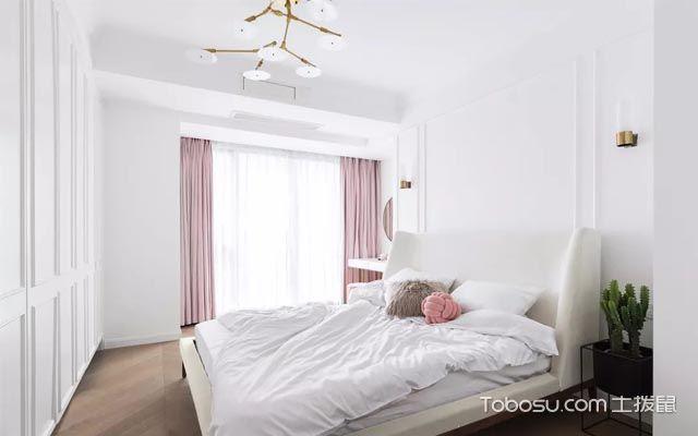 室两厅现代风格装修效果图赏析