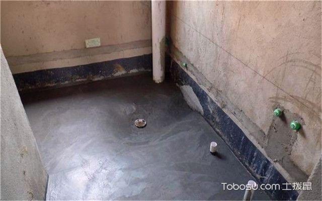 厨房防水需要做吗