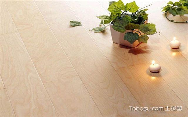电热地板优点