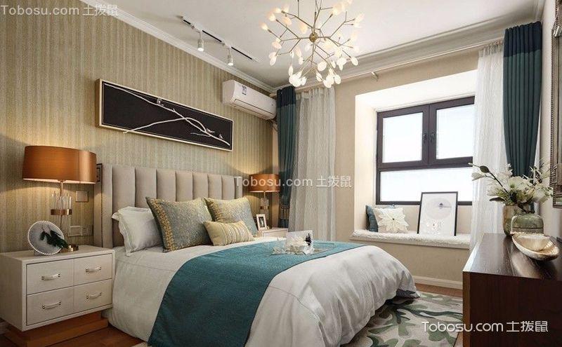 20平方小卧室装修设计图片,美梦相伴到天明