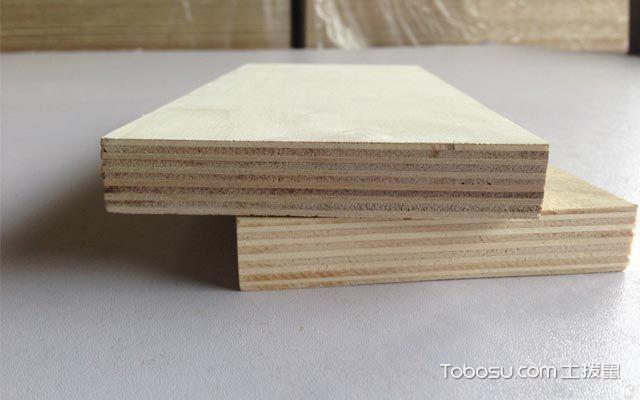 欧松板与多层板的价格对比