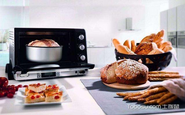 家用电烤箱如何清洁