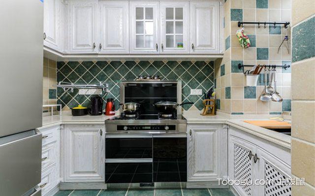 家庭住宅风水布局之吉宅厨房风水布局