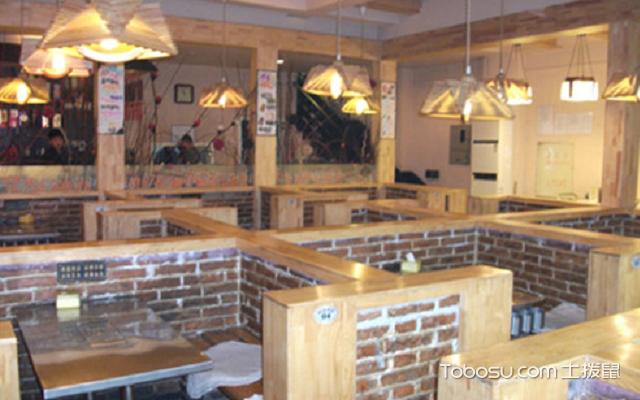 烧烤店的u乐娱乐平台U乐国际图片 赏析