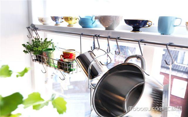 厨房收纳整理如何做-小物品的收纳