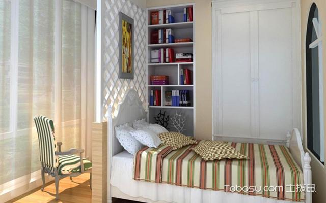阳台改卧室的风水禁忌之改造后卧室家具的风水