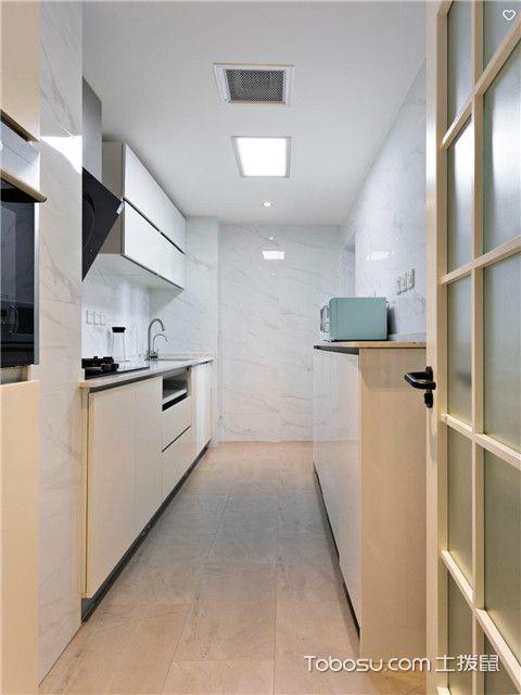 商品房设计图片大全之厨房