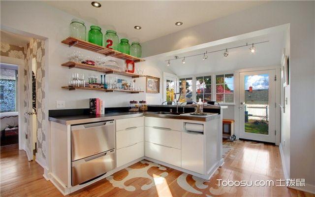 厨房收纳整理如何做之如何进行厨房收纳