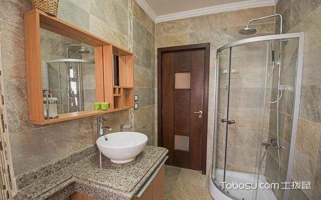 卫浴门风水禁忌有哪些?