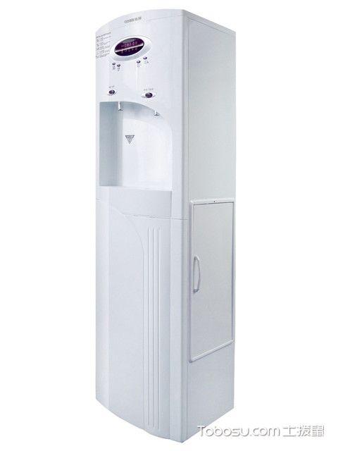 饮水机常见故障处理方法