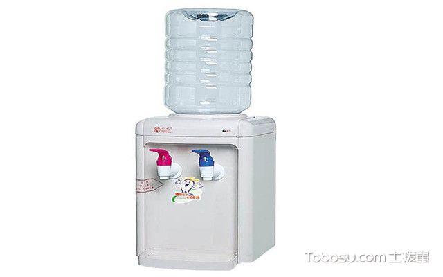 饮水机故障处理方法