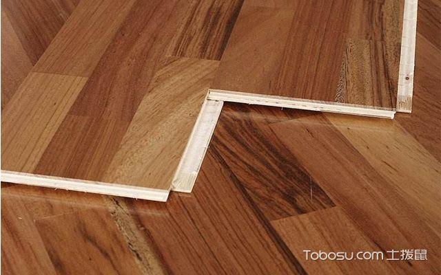 三层实木地板的优缺点和选购方法
