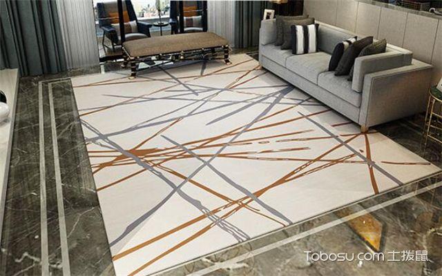地毯如何选择