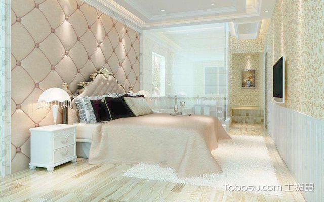 欧式卧室装修效果图,欧式风格卧室有什么特点图片