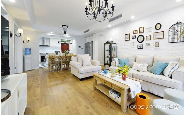装修90平米的房子需要多少钱