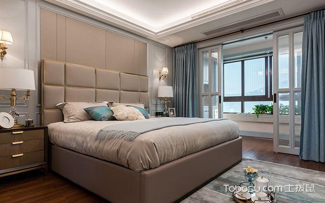 室内装修窗帘效果图大全—窗帘案例4