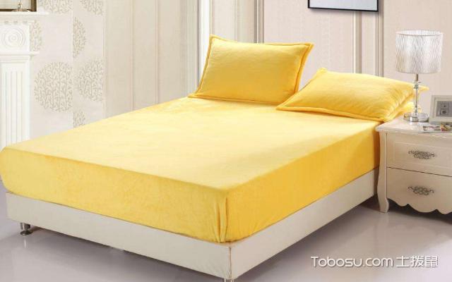 床单和床笠哪个好? 方法