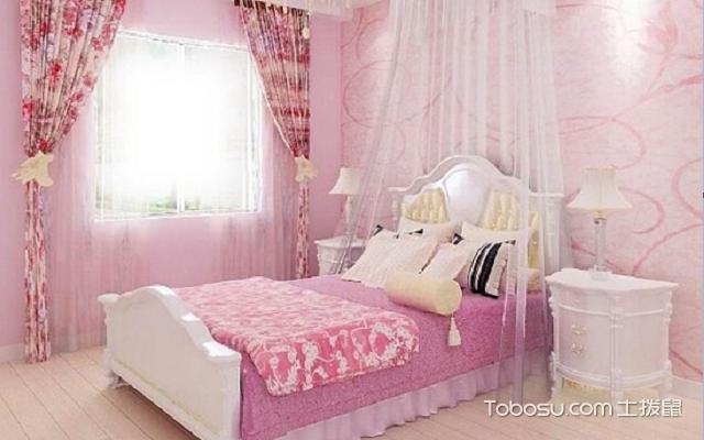 婚房卧室装修效果图 技巧