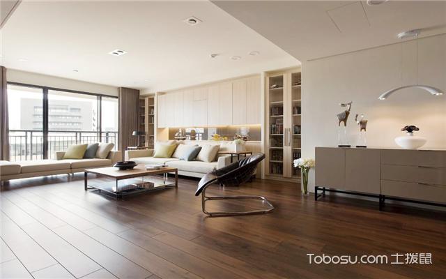 木地板与瓷砖哪个好