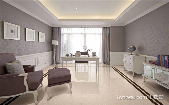木地板与瓷砖哪个好之清洁保养