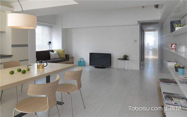 木地板与瓷砖哪个好之环保性