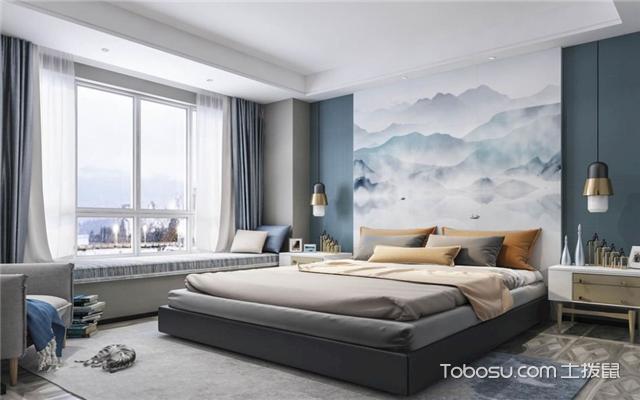 卧室吊顶如何装修之规格尺寸