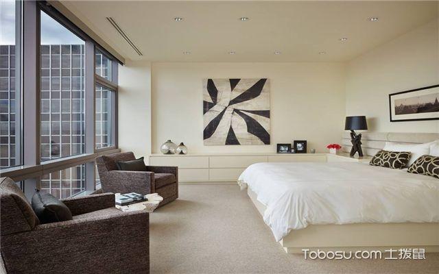 卧室吊顶如何装修之注重协调美观
