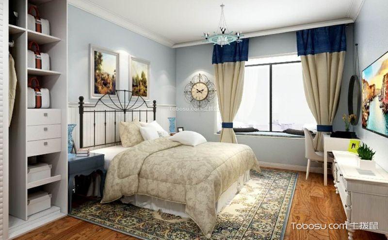 交换空间卧室设计图,换一份靓丽心情