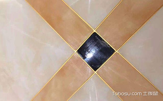 瓷砖怎么做美缝—案例图2