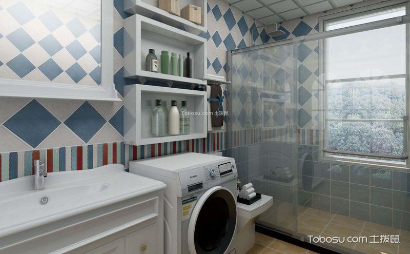 迷你小卫生间装修案例,小空间也有大看点