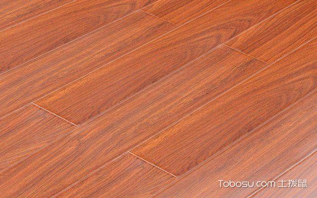 强化复合地板的铺法—案例图3