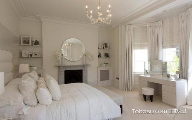 白色家具如何保养?