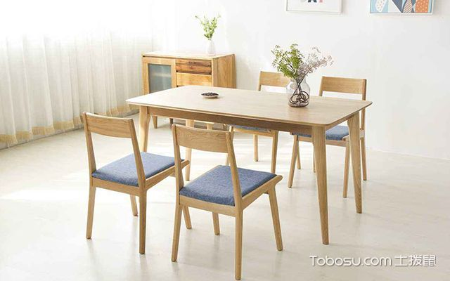 家用餐桌椅如何选购—案例图1