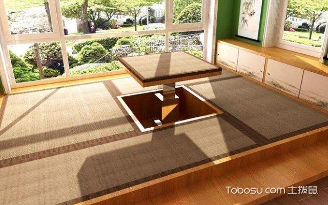 阳台榻榻米装修设计要注意哪些?