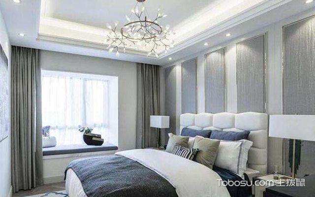 卧室装修有什么风水讲究—案例图2