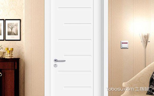 卧室门怎么安装—卧室门4