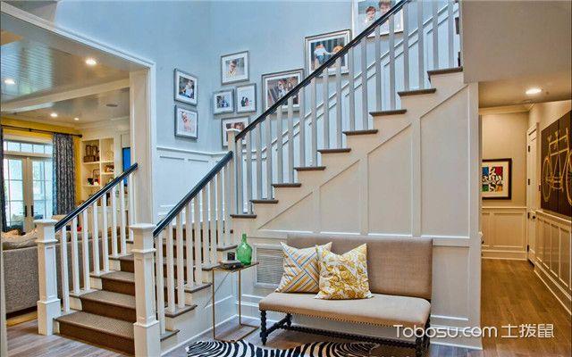 实用与精致并存,小户型楼中楼楼梯设计技巧分享