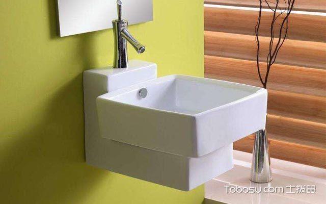 卫生间洗漱台如何安装