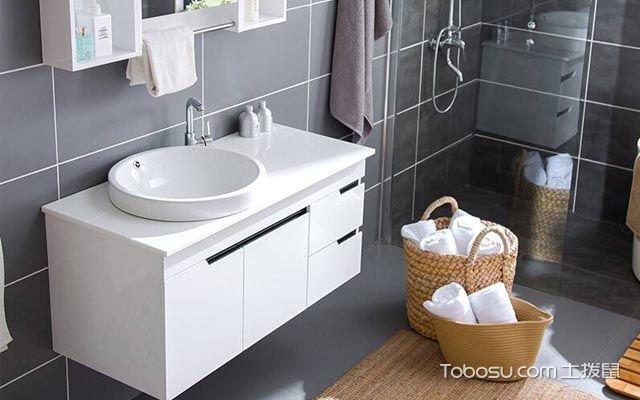 卫生间洗漱台安装方法是什么