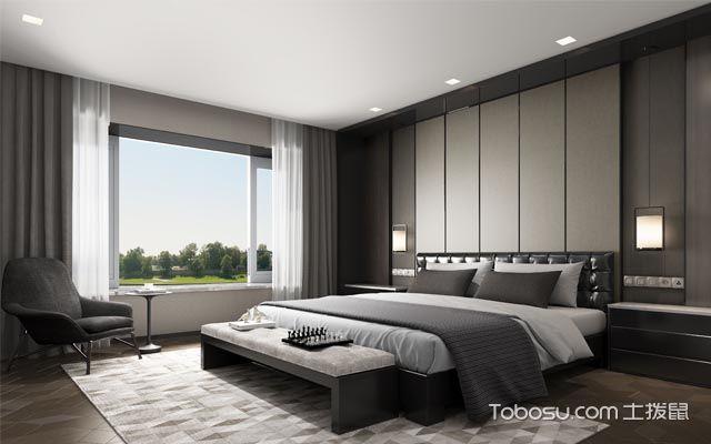 最全现代卧室装修图片介绍