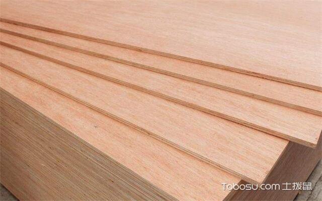 家装板材的种类-木质板材