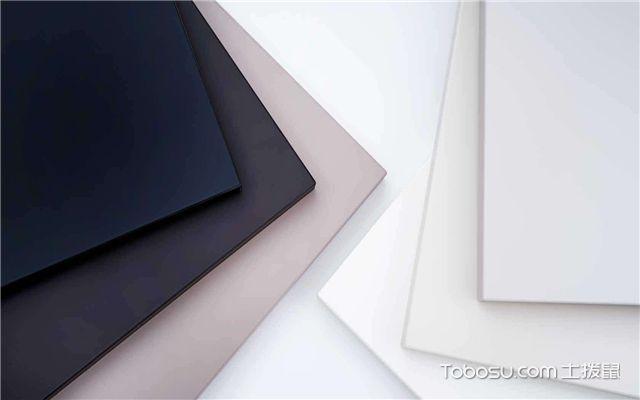 家装板材的种类-美耐板