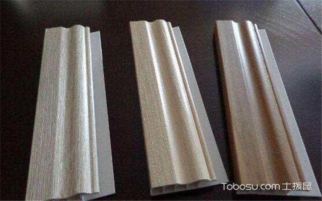 家装板材的种类-装饰线板
