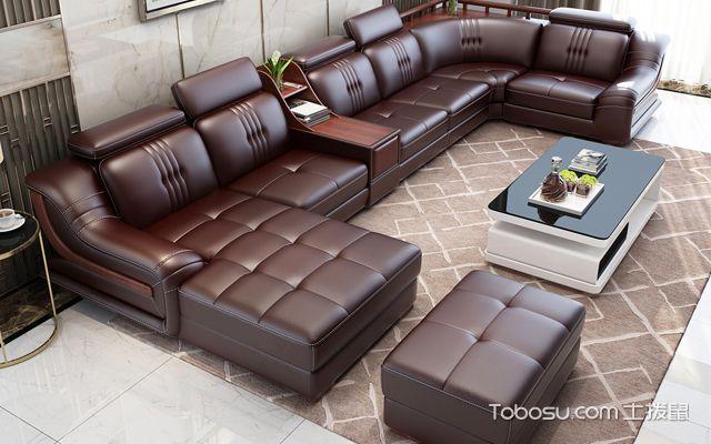 真皮沙发清洗和保养的注意事项