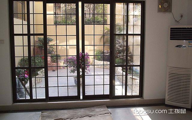 玻璃窗户清洁方法