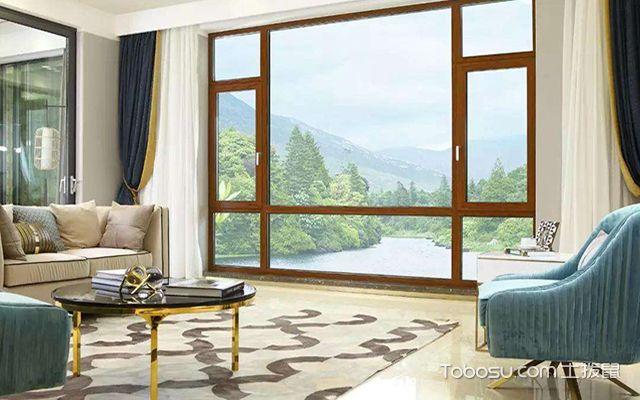 玻璃窗户清洁方法之保养