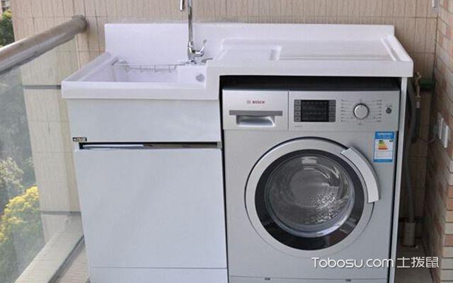 洗衣机怎么清洗—洗衣机1