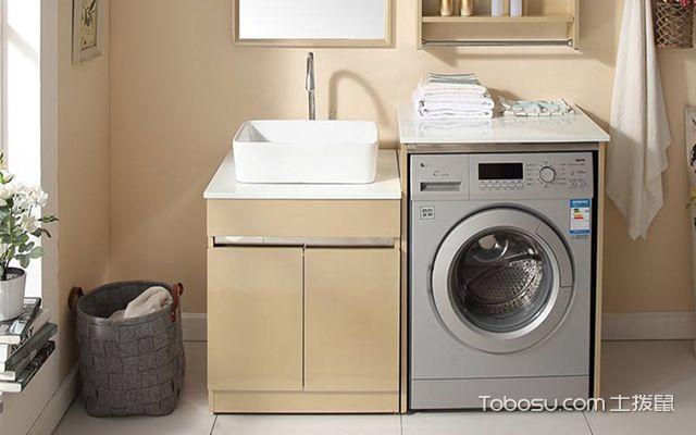 洗衣机怎么清洗—洗衣机3