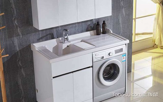 洗衣机怎么清洗—洗衣机4